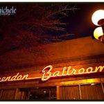 Clarendon Ballroom
