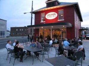 Northside Social in Clarendon