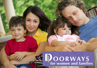 Doorways for Women and Families