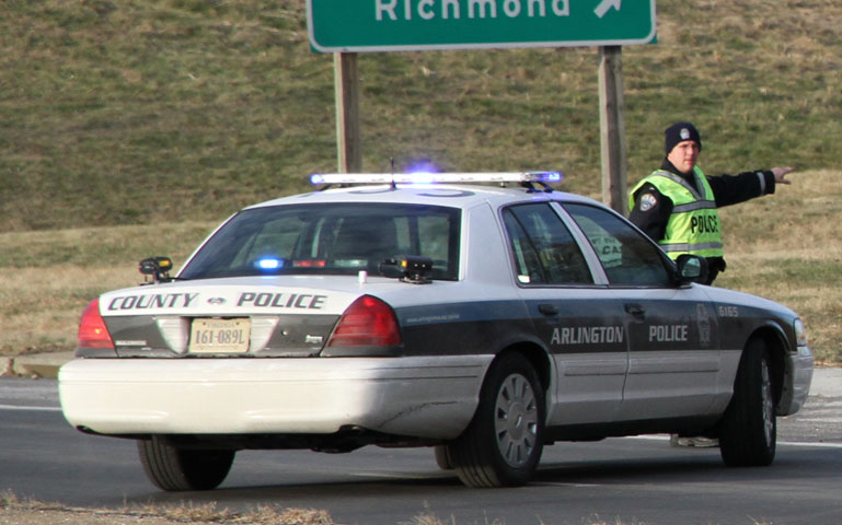 Morning Poll: License Plate Readers | ARLnow com