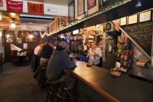Jay's Saloon & Grille in Clarendon