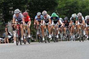 Air Force Cycling Classic Crystal Cup