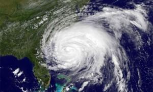 Hurricane Irene (8/26/11)