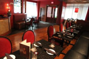 New offerings inside Willow Restaurant: Nosh Bistro and Kate at Willow Bakery