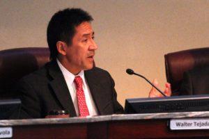 J. Walter Tejada