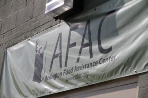 Arlington Food Assistance Center in Shirlington