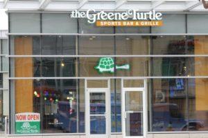 The Greene Turtle in Ballston