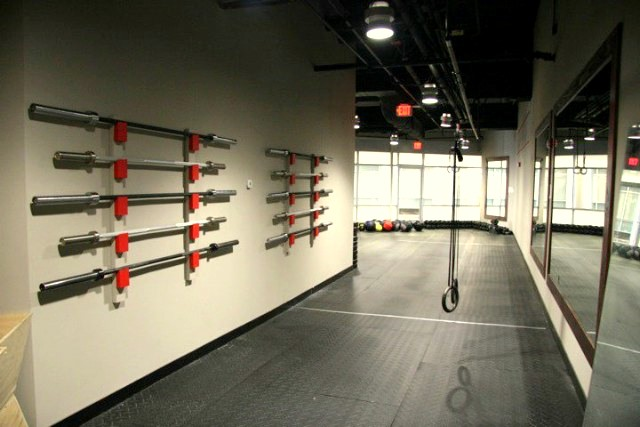 crossfit rosslyn now open arlnow com