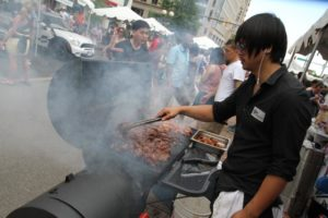 Taste of Arlington 2012