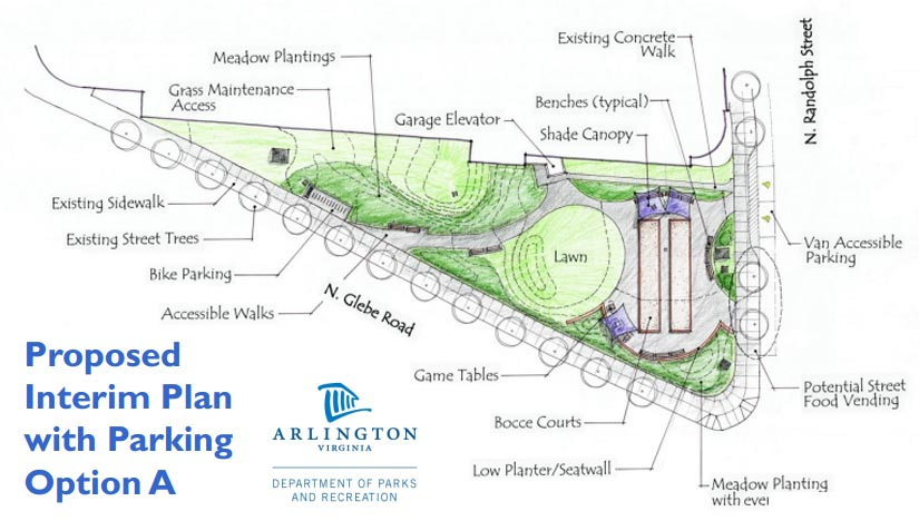 ballston bocce court bocce courts proposed for tiny ballston park arlnow com