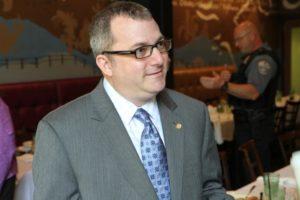 State Sen. Adam Ebbin