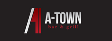 A-Town Bar and Grill logo