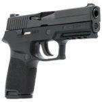 Sig Sauer handgun (photo via Sig Sauer)