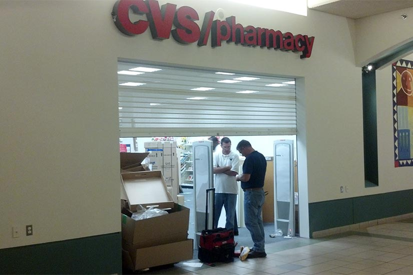 cvs launches minuteclinic in pentagon city arlnow com