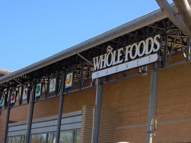 Whole Foods Wilson Blvd