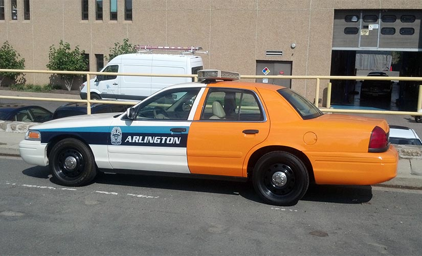 ACPD, Red Top to Unveil Anti-Drunk Driving Vehicle | ARLnow com