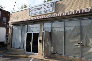Sultana Grill in Bluemont (file photo)
