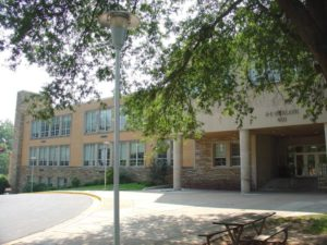 HB Woodlawn Secondary School (via Arlington Public Schools)