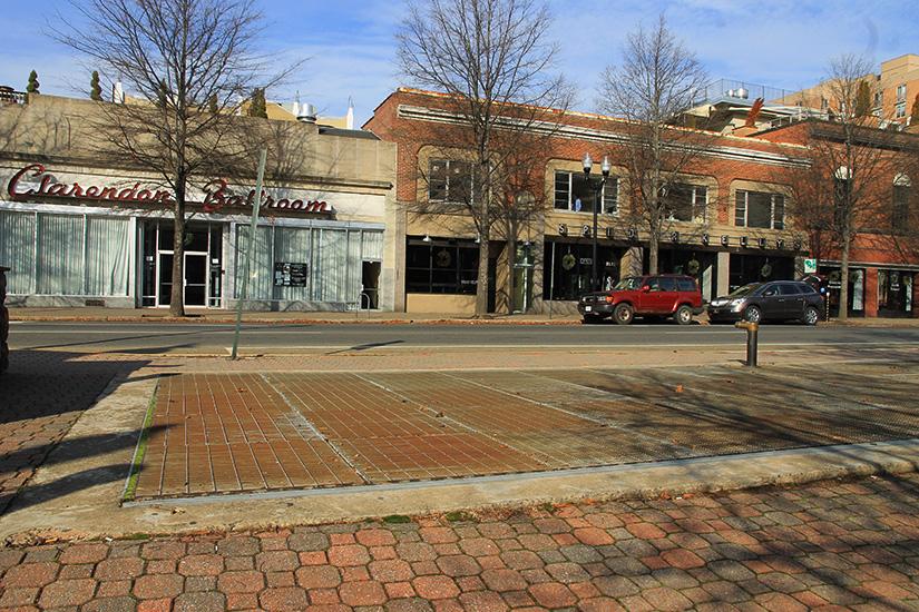 New Restaurants In Clarendon Arlington Va