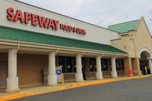 Cherrydale Safeway