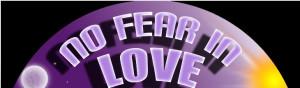 No Fear in Love Race logo