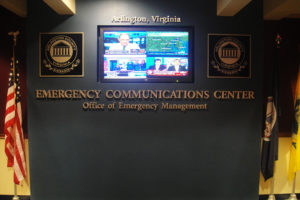 Arlington County Emergency Communications Center