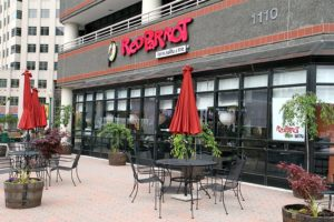 Red Parrot Asian Bistro