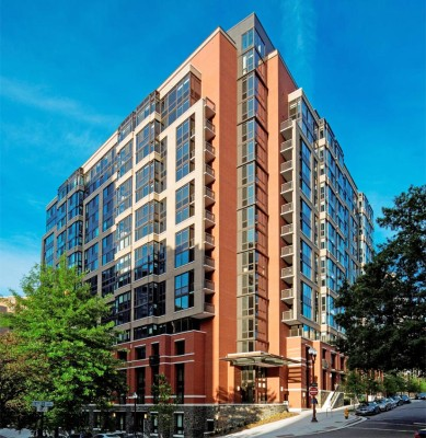 Sedona   Slate apartment complex (courtesy photo)