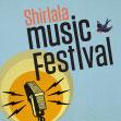 Shirlala Music Festival logo