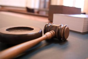 Gavel (Flickr photo by Joe Gratz)