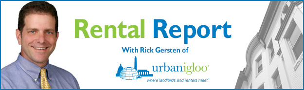 Rental Report header