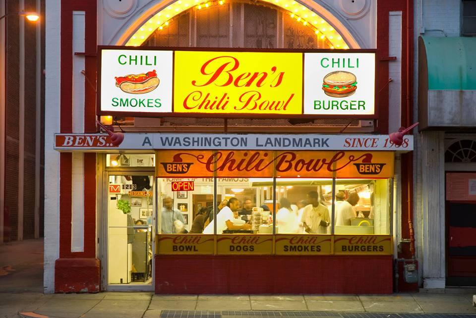Chinese Food Restaurants In Arlington Va
