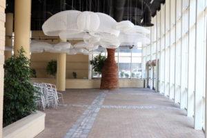 Bennett Park Art Atrium