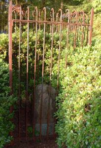 Boundary Stone NW3