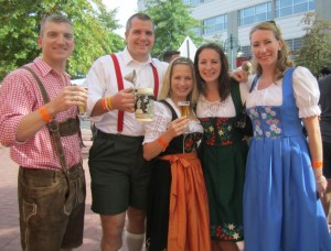Shirlington Oktoberfest (courtesy photo)