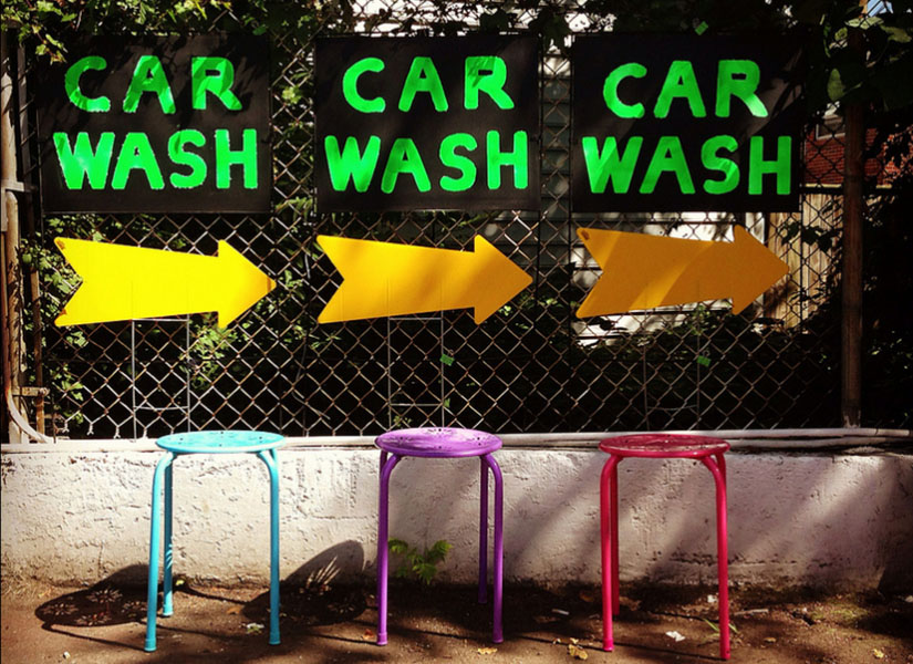 Car Wash Arlington Tx: School Car Wash Fundraisers Now Banned