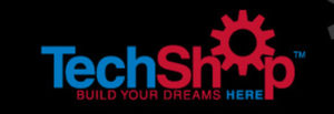 TechShop logo