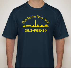 26.2 for 20 t-shirt
