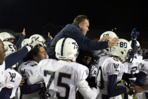 Washington-Lee beats Yorktown for District title