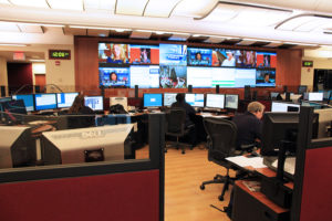 Arlington's Emergency Communications Center