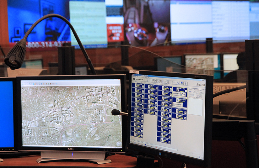 how to become an emergency dispatcher in ga