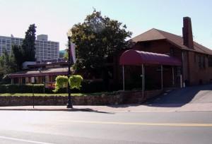 Portofino restaurant in Crystal City (photo via Google Maps)