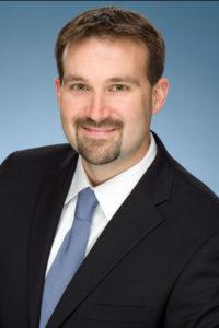 Arlington County Board candidate Cord Thomas