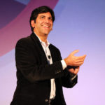 Aneesh Chopra at the Ballston LaunchPad Finale