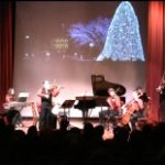 National Chamber Ensemble Holiday Concert 2013