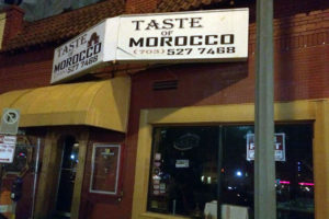 Taste of Morocco in Clarendon closes