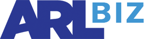 ARLbiz logo
