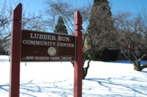 Lubber Run Community Center (photo via Arlington County)