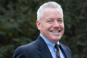 School Board candidate Greg Greeley