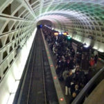 Delays on the Orange Line on 1-7-14 (courtesy photo)